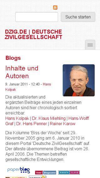 Mobile preview of nwo-rebell.de