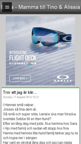 Mobile preview of eeaberg.blogg.se