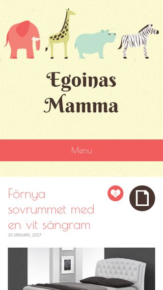 Mobile preview of egoinasmamma.nu