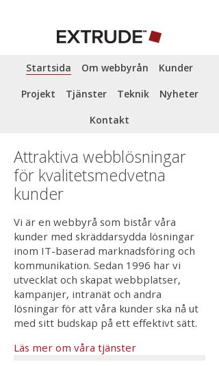 Mobile preview of galleriannian.se