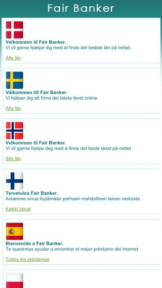 Mobile preview of ekonomibloggar.nu