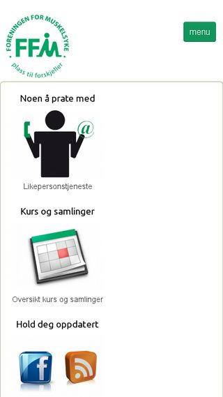 Mobile preview of madsj.dk