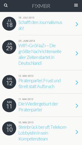 Mobile preview of fixmbr.de