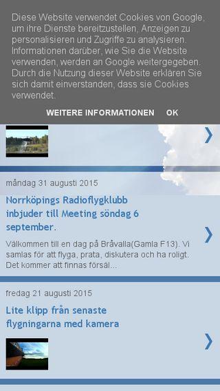 Mobile preview of fkgamen.se