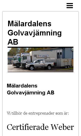 Mobile preview of flytspackel.se