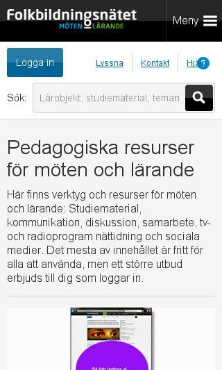 Mobile preview of molkoms-folkhogskola-3.regionvarmland.se
