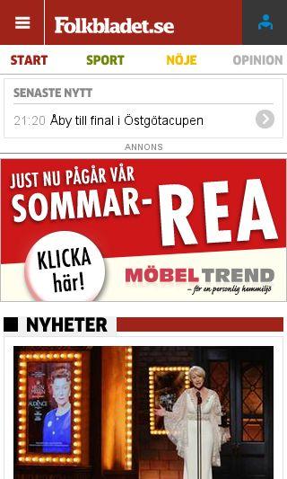 Mobile preview of mummelforlaget.wordpress.com
