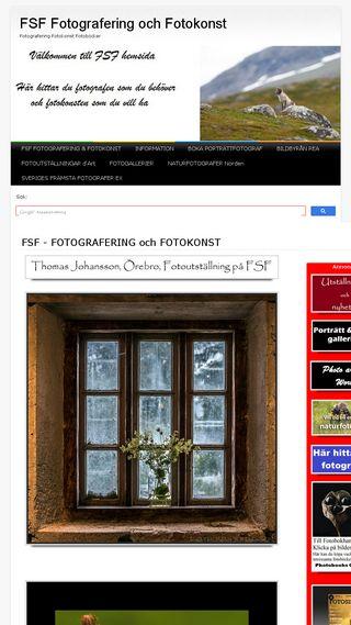 Mobile preview of fotografer.n.nu