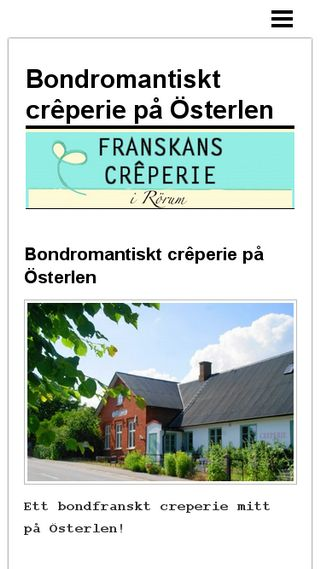 Mobile preview of franskans.n.nu