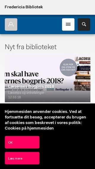 Mobile preview of bredstrup-pjedsted.dk