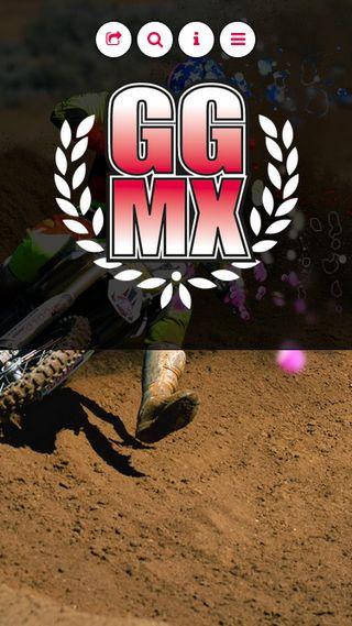 Mobile preview of ggmx.se