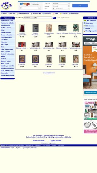 Mobile preview of lysvand.com