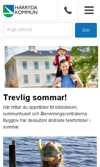 Mobile preview of stockaback.se