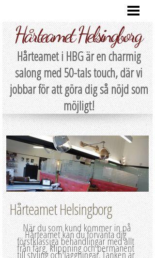 Mobile preview of harteamet-hbg.se