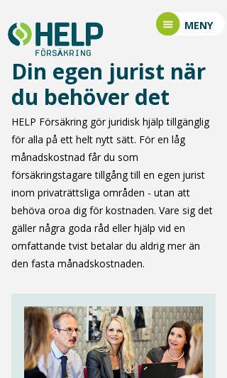 Mobile preview of banklubbennordvast.se