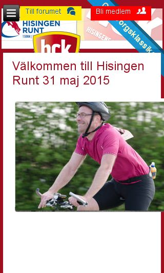 Mobile preview of hisingenrunt.se