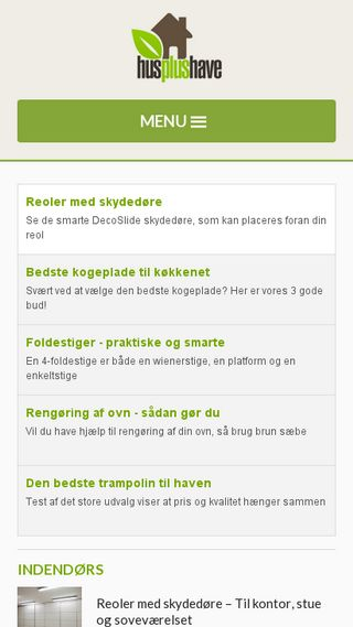 Mobile preview of logstorkom.dk