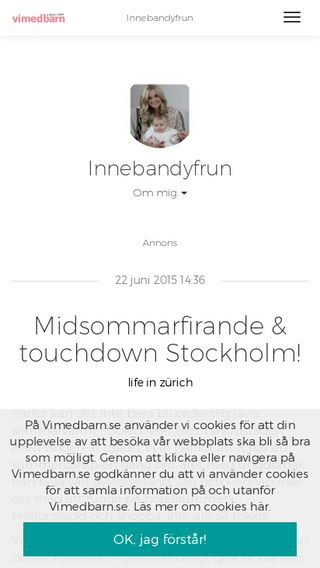 Mobile preview of innebandyfrun.vimedbarn.se
