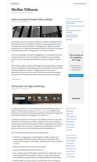 Mobile preview of innovatoren.se