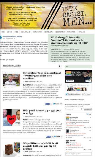 Mobile preview of interasistmen.se