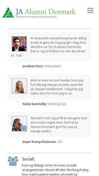 Mobile preview of jaalumni.dk