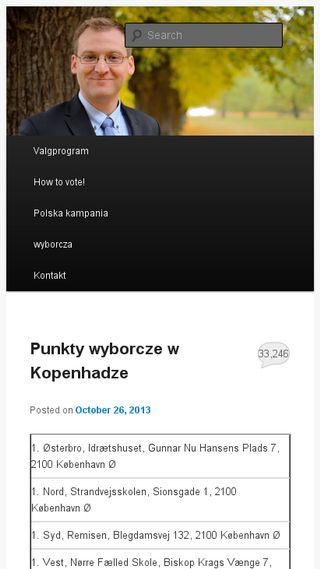 Mobile preview of jakobdabrowski.dk