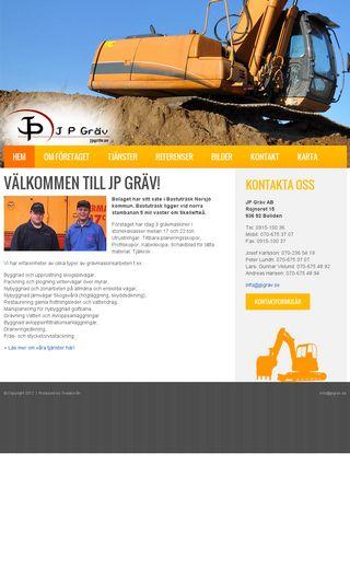 Mobile preview of jpgrav.se