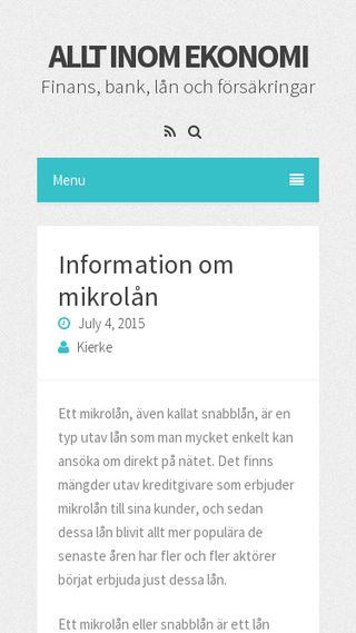 Mobile preview of kierkegaard.nu