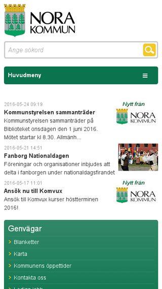 Mobile preview of aniri.se