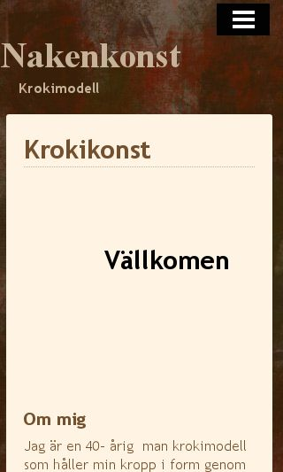 Mobile preview of krokimodell.eu