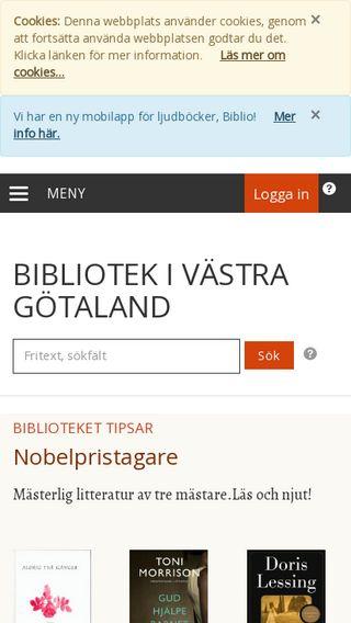 Mobile preview of kulturivast.elib.se