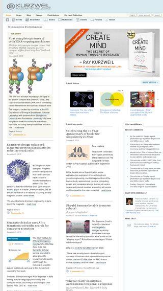 Mobile preview of imitatingmachines.com