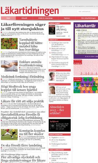 Mobile preview of glaukomforbundet.org.se