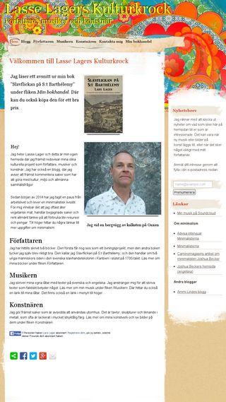 Mobile preview of lasselager.n.nu