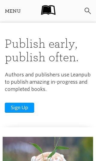 leanpub com | Domainstats com