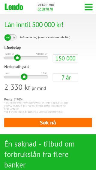 Mobile preview of sepfi.com