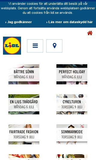 Mobile preview of jobb.lidl.se