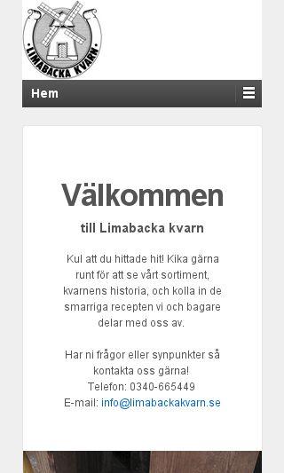 Mobile preview of backslanthandel.se