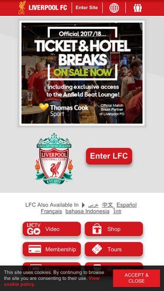 Liverpool FC Statue Officielle Liverbird