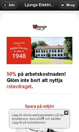 Mobile preview of marknadsplatskarlskoga.se