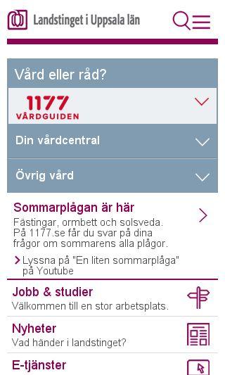 Mobile preview of sverigesfolkhogskolor.se