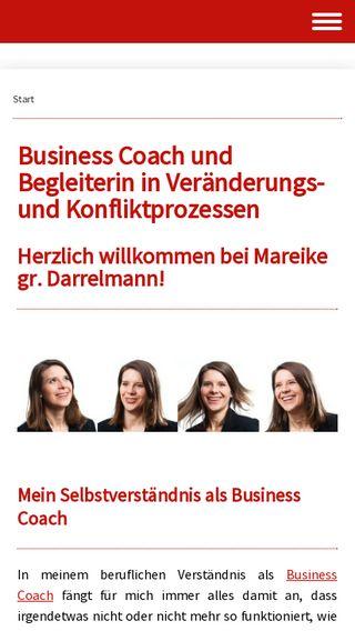 Mobile preview of mareike-gr-darrelmann.de