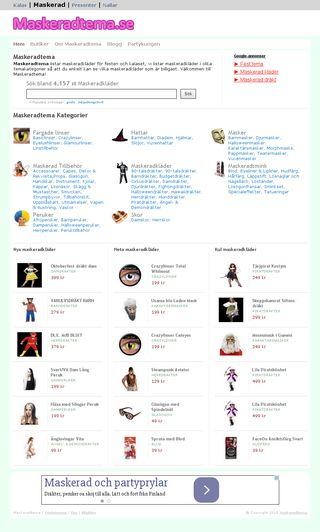 Mobile preview of enixa.com