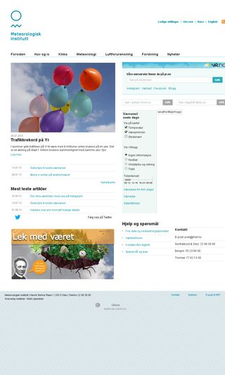 Mobile preview of blogg.forskning.no