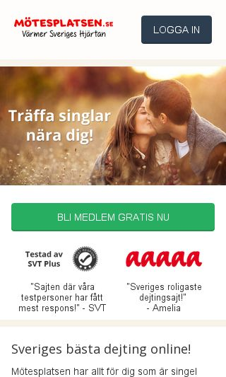 Mobile preview of startportalen.se