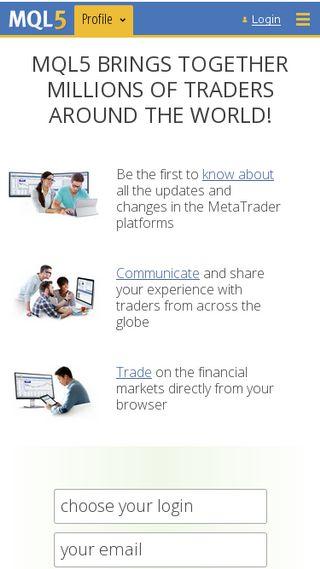 mql5 com   Domainstats com