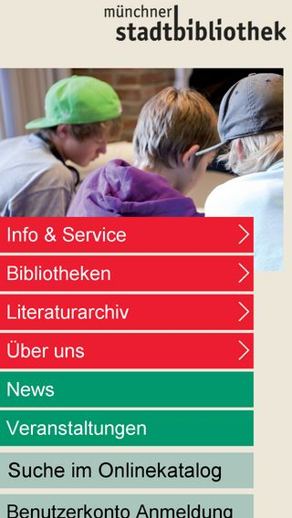Mobile preview of muenchner-stadtbibliothek.de