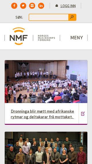 Mobile preview of haukerodskolekorps.no
