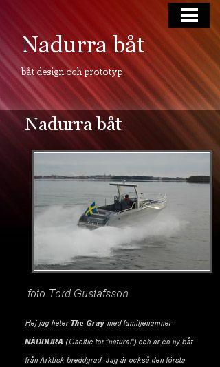 Mobile preview of nadurra.se