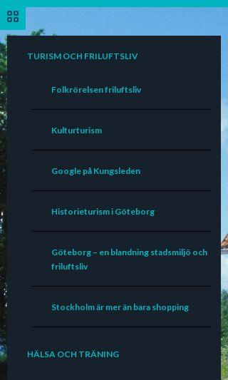 Mobile preview of naturochkulturbussen.se